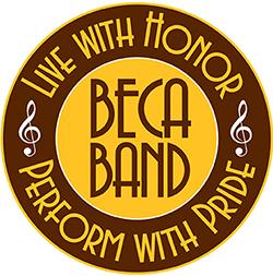 Beca Band Logo FINAL