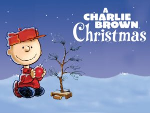 Charlie Brown Christmas Shown On December 6, 2020 Theater   Bethlehem Catholic   Bethlehem Catholic
