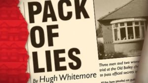 Pack of Lies - BECAHI Fall 2019 Play
