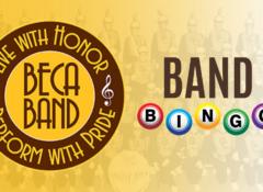 BECAHI Band Bingo