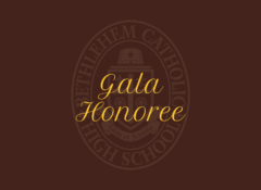 Gala Honoree