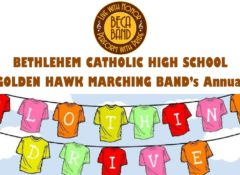 BECAHI Band Annual Clothing Drive