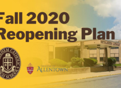 BECAHI Fall 2020 Reopening Plan