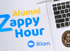 BECAHI Alumni Zappy Hour