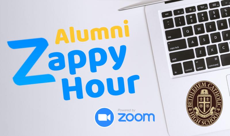 BECAHI Alumni Zappy Hour